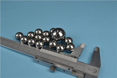 11mm steel balls for bearing
