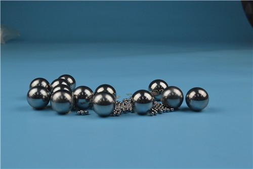 15mm steel balls for bearing