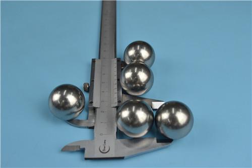 16mm steel balls for bearing