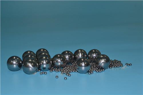 18mm bearing steel balls