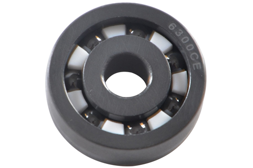 6300CE full ceramic Silicon Nitride bearing