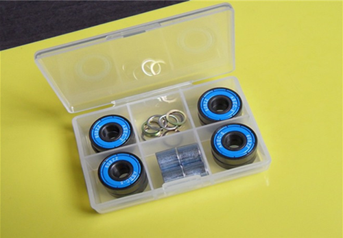 abec 7 skateboard bearings