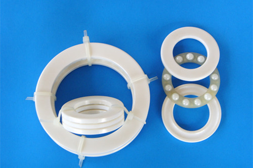 ceramic zro2 thrust ball bearing