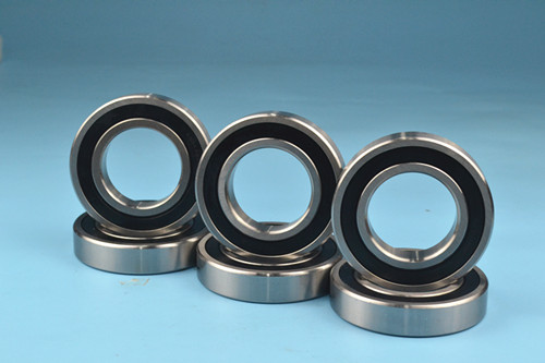 China manfuacturer high precision stainless steel deep groove ball bearings