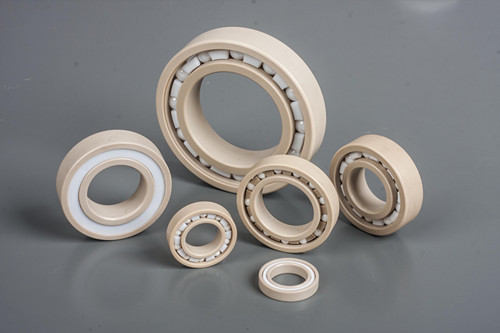Plastic Ball Bearing Xinzhou Bearing Industry