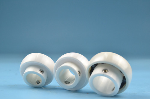 High Performance Zirconia Full Ceramic Insert Ball Bearing