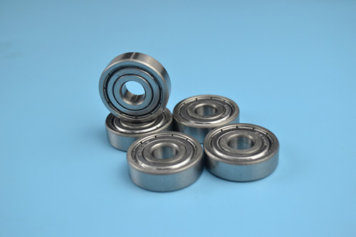 miniature precision bearing