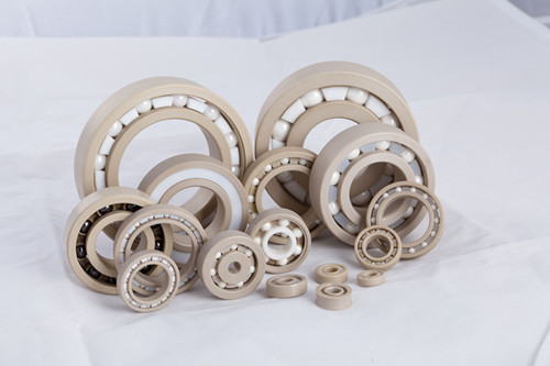 plastic ball bearing