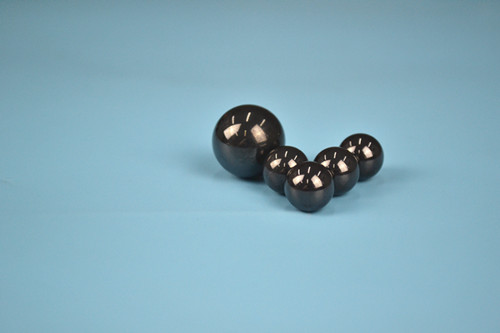 si3n4 balls