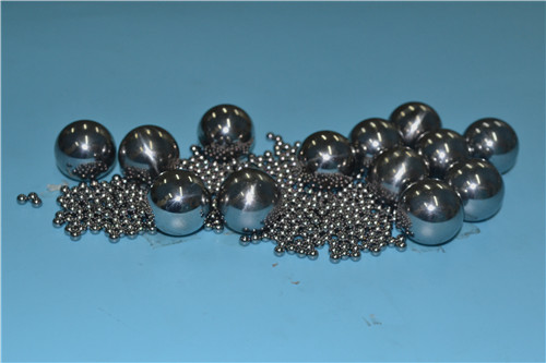 steel balls for sale