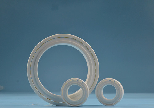 China Supplier Best Price Angular Contact Ball Bearing