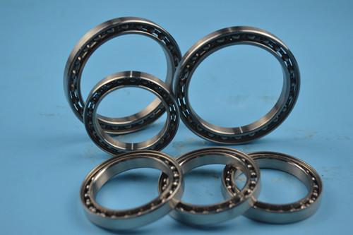 thin section wall ball bearing 6800 series