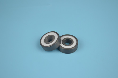 6000 series 2rs ceramic bearing
