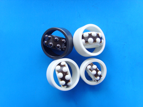 ceramic si3n4 self-aligning ball  bearing