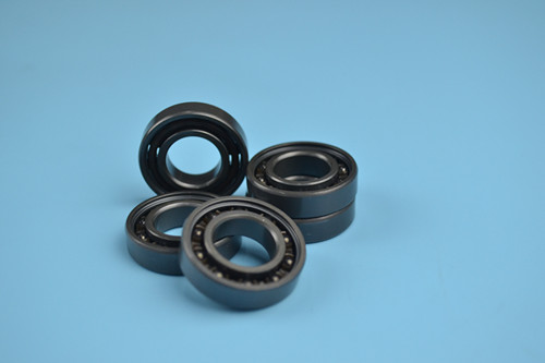 623 Full Ceramic Si3N4 Ball Bearing for Fishing Reel