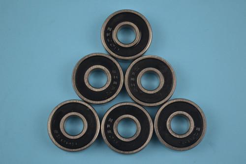 micro miniature ball bearing