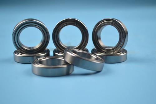 thin bearing