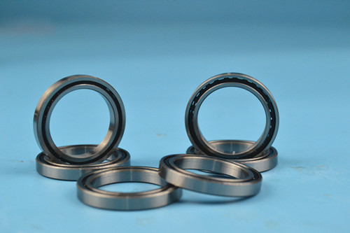 thin section angular contact ball bearing