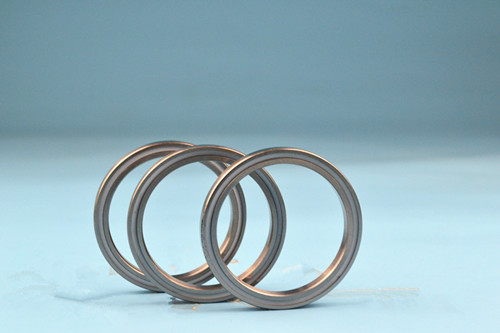 thin walled deep groove ball bearings