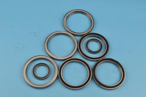 thin walled deep groove ball bearings